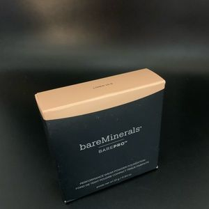 bareMinerals Makeup - Bare Minerals BarePro Powder Foundation 10.5 Linen